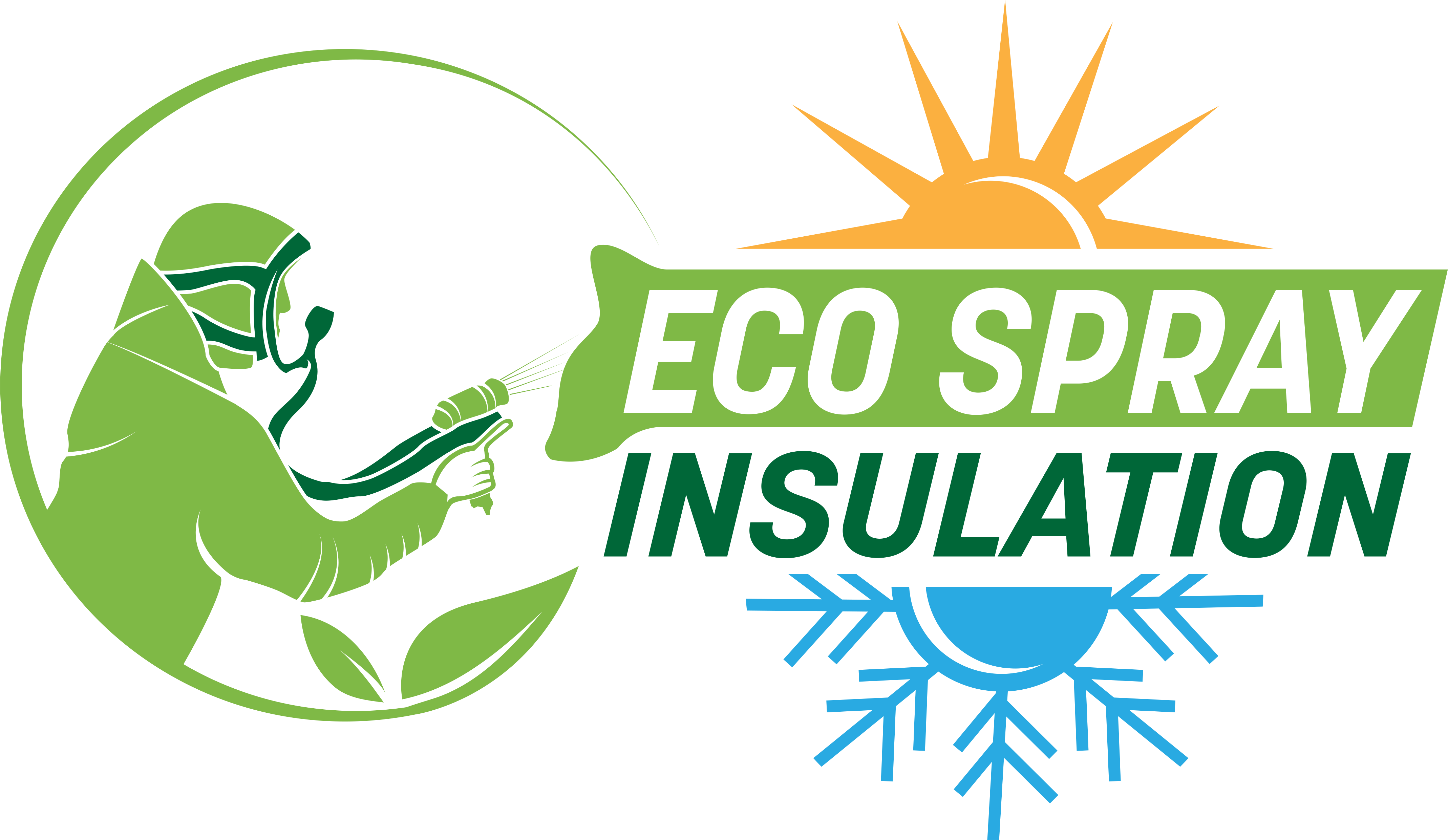 Eco Spray Insulation